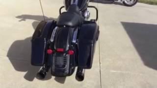 10. 2016 Harley Davidson Street Glide Special FLHXS