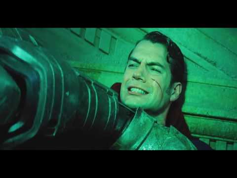 Batman V  Superman ''Save Martha Scene'' God Versus Man Fight Night'' Part 3 1080p