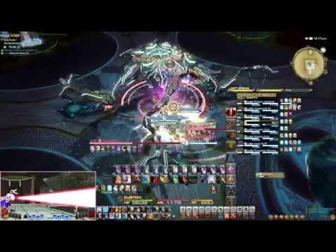 Final Fantasy XIV Realm Reborn [Gameplay by Fox]