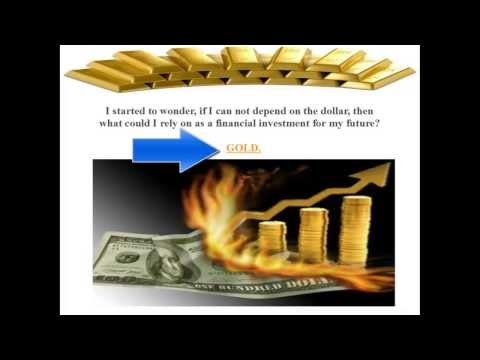 The Best Ways To Determine If Stock Market Gold Is A Good Financial Investment Option