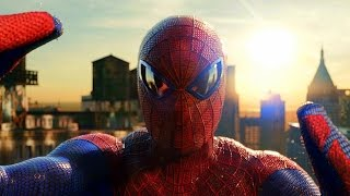 Nonton Becoming Spider-Man Scene - The Amazing Spider-Man (2012) Movie CLIP HD Film Subtitle Indonesia Streaming Movie Download