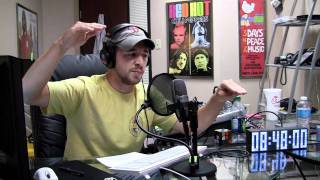 Why Bucky Dropped Out of College - 82 - thenewboston Live!