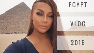 Giza Egypt  city images : TRAVEL WITH ME: EGYPT VLOG 2016 | CAIRO, GIZA PYRAMIDS | SONJDRADELUXE