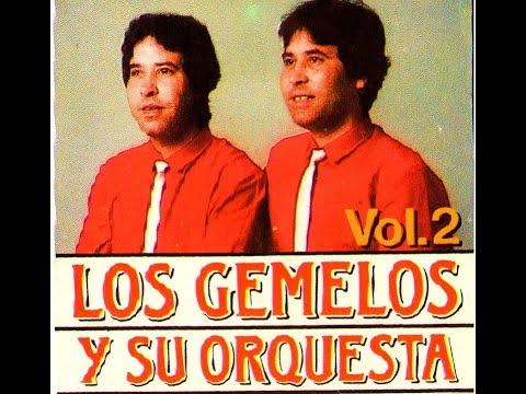Unha casete de Los Gemelos y su Orquesta