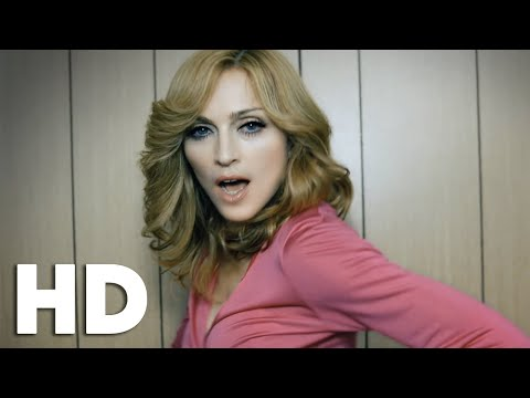 Madonna - Hung Up