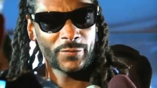 Snoop Dogg en cobertura exclusiva para Uniradio