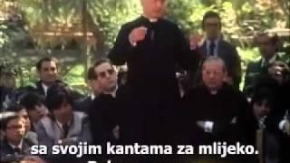 15. ''Isuse, ovdje je Ivan mljekar''