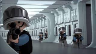 BOMBAD BOUNTY | LEGO® STAR WARS™