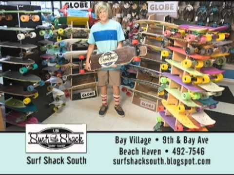 LBI TV September 13 2013 Edition Pt 5 – Beach Haven