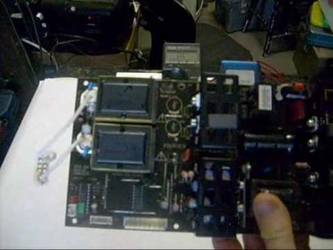 LCD TV Repair made easy # 10