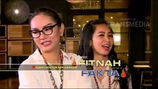 Video RUMPI - Kalina Juga Sering Curhat Dengan Deddy Corbuzier (9/3/18) Part 3 MP3, 3GP, MP4, WEBM, AVI, FLV Maret 2018