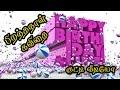 பிறந்தநாள் வாழ்த்து கவிதை குட்டி வீடியோ {Birthday Song in Tamil whatsapp Video} #050