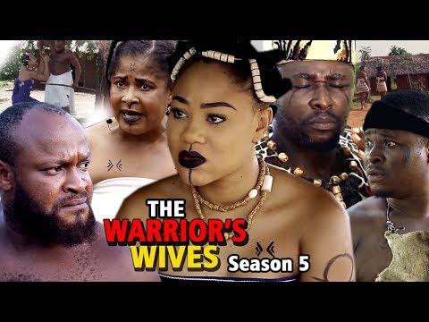 THE WARRIOR'S WIFE SEASON 5 - (New Movie) 2019 Latest Nigerian Nollywood Movie Full HD