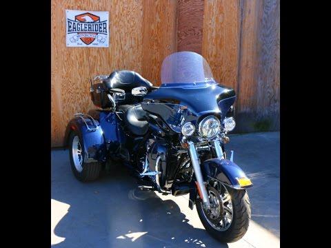 2013 Harley-Davidson Annv