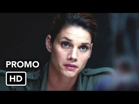 "FBI 2x06 Promo ""Outsider"" (HD)"