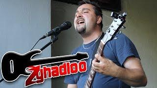 Video Žyhadloo - Vosy, vosy... koncert Březiny červen 2017