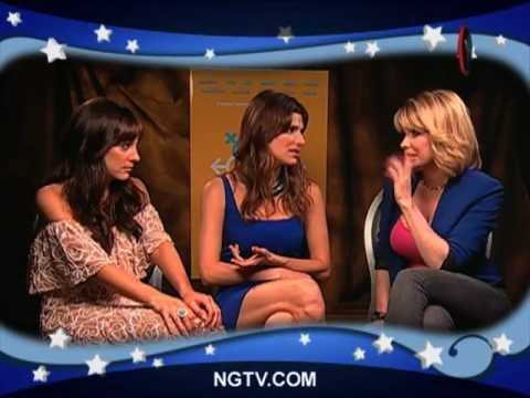 A Good Old Fashioned Orgy Uncensored with Carrie Keagan, Lake Bell, Nick Kroll & Will Forte