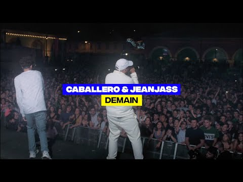 Caballero & JeanJass - Demain (Prod. Dee Eye, La Miellerie & Todiefor)