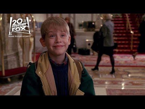 Home Alone 2 | Perfect Adventure | Fox Family Entertainment