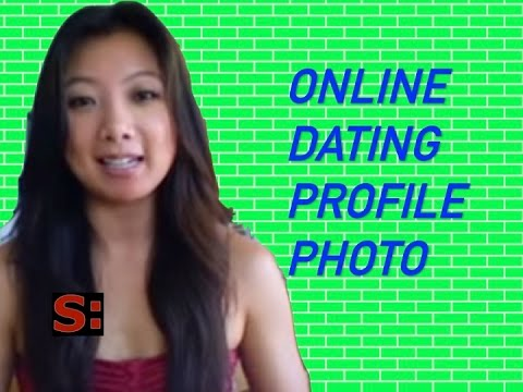 How to improve my online dating profile
