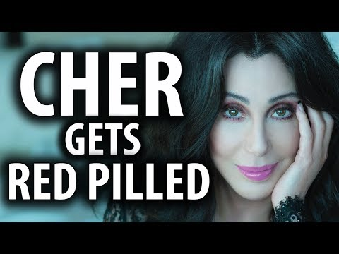 Cher Gets Red Pilled On Immigration, Almost