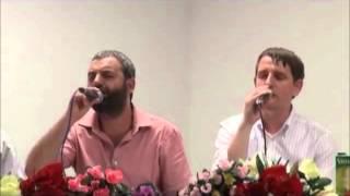Barak Allah - Adem Ramadani Dhe Xhemail Nuhiu