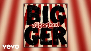 Sugarland - Tuesday's Broken (Audio)