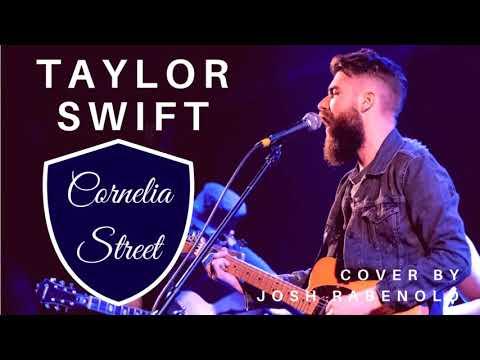 Cornelia Street - Taylor Swift | Cover by Josh Rabenold
