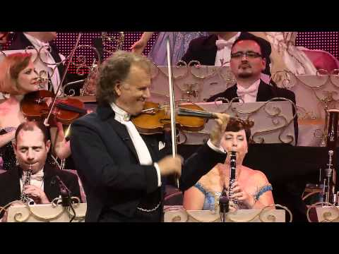 André - For concert dates and tickets visit: http://www.andrerieu.com http://www.facebook.com/andrerieu http://www.twitter.com/andrerieu https://plus.google.com/+and...