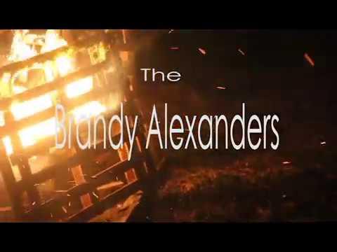 The Brandy Alexanders: Anastasia behind the scenes