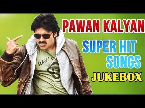 Pawan Kalyan Super Hit Songs – Pawan Kalyan All Time Records Video Songs – JUKEBOX