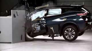 Краш Тест Nissan Murano 2015Murano занимает довольно интересную позицию в модельной линейке Nissan. С одной стороны, если исходить из размеров, то его место где-то между Nissan Rogue (американский аналог нового Nissan X-Trail) и Nissan Pathfinder — автомобилей, предназначенных для максимально комфортного семейного использования. Murano вполне способен справиться с такой задачейИтак результаты краш теста:Краш тест проводился на скорости 40 миль/час (примерно 64 км/ч)Лобовое столкновение 25% перекрытия - 5 звёздыЛобовое столкновение 50% перекрытия - 5 звёздБоковое столкновение - 5 звёздИспытания крыши - 5 звёздСмотрите также:Краш Тест Audi A6 2016https://www.youtube.com/watch?v=YZgyTu3ipDIКраш тест Lexus NX 2015https://www.youtube.com/watch?v=5-hloQbz7aQКак делают МЕРСЕДЕСЫhttps://www.youtube.com/watch?v=JJgnmNUsTpwКраш Тест Hyndai Santa Fe 2015https://www.youtube.com/watch?v=tdHx8MeczA0Краш Тест Nissan Murano 2015http://www.youtube.com/watch?v=EE7-K_o_A4s♥♥♥♥♥♥♥♥♥♥♥♥♥♥♥♥♥♥♥♥♥♥♥♥♥♥♥♥♥♥♥♥♥ПОДПИСЫВАЙТЕСЬ на наш КАНАЛ!!! ♥♥          http://bit.ly/BestCarTest               ♥♥♥♥♥♥♥♥♥♥♥♥♥♥♥♥♥♥♥♥♥♥♥♥♥♥♥♥♥♥♥♥♥Наш сайт http://bestcartest.ru/Twitter      @BestCarTestFacebook  bestcartest♦♦♦♦♦♦♦♦♦♦♦♦♦♦♦♦♦♦♦♦♦♦♦♦♦♦♦♦♦♦♦♦♦♦♦♦♦♦♦♦♦♦♦♦♦♦♦♦♦♦♦♦♦♦♦♦♦♦♦♦♦♦♦♦♦♦♦♦♦♦♦♦♦♦♦♦♦♦♦♦♦♦♦♦♦♦♦♦♦♦♦♦♦♦♦♦ #BestCarTest#Best Crash Test#Crash Test#Краш Тест#Краш-Тесты Автомобиля#Краш-Тест Качественная автоэлектроника по низким ценам!  http://bestcartest.ru/aliexpress.htm