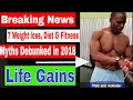 7 Lies of Weight Loss, Diet and Fitness Industry you might still believe |Make Gains without $$ loss