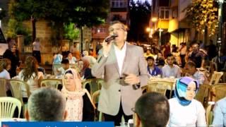 Zeytinburnu Belediyesi Sokakİftarı Kazlı Çeşme Mahallesindeydi