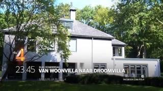 Van Woonvilla naar Droomvilla RTL4