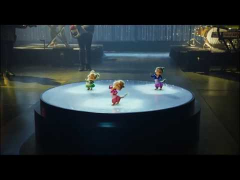 Alvin And The Chipmunks: The Squeakquel (2009) Official Trailer