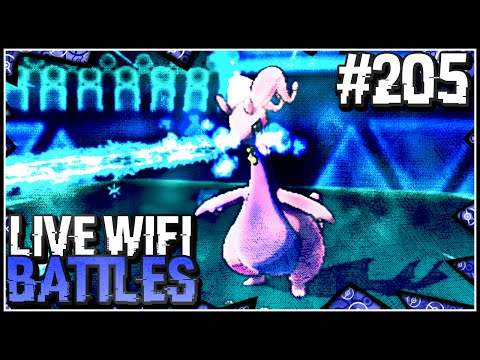 Wifi - Our FIFTEENTHPokemon Omega Ruby Alpha Sapphire [ORAS] Wifi battle with me, ShadyPenguinn, and you, the Shady People! Let's destroy 2000 likes! My opponent: ...