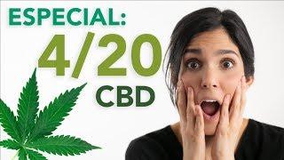 Video Todo sobre el CBD - Especial 4/20 | Dra. Jackie MP3, 3GP, MP4, WEBM, AVI, FLV Mei 2019