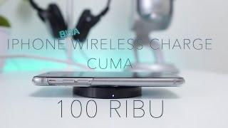 Video Dengan 100Ribu aja iPhone bisa Wireless Charging? MP3, 3GP, MP4, WEBM, AVI, FLV November 2017