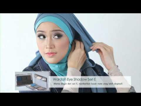 Hijab fashion - Hijab lisa namuri