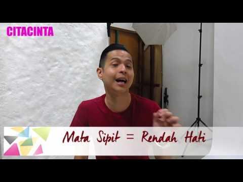 Stand Up Comedy Ernest Prakasa - Melek Minimalis