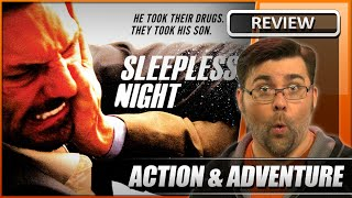 Nonton Sleepless Night   Movie Review  2011  Film Subtitle Indonesia Streaming Movie Download