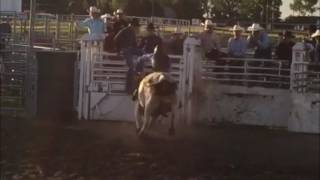 Tenth Annual Buffalo Hills Bull Riding Goes to Promoter Pick