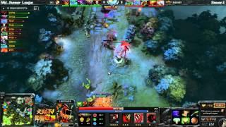 Bheart vs DG.cn, game 1