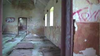 Cavan Ireland  City new picture : Bawnboy Workhouse, Co. Cavan, Ireland - A film of this sad place