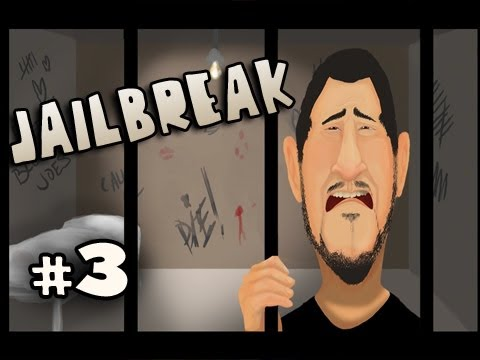 DON'T LOOK AT ME - Jailbreak w/Nova, Immortal & Kevin Ep.3 Video