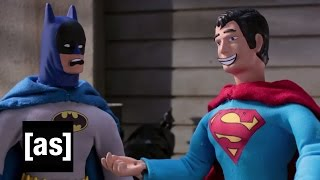Robot Chicken DC Comics Special 3 - Bande-annonce 2 - VO