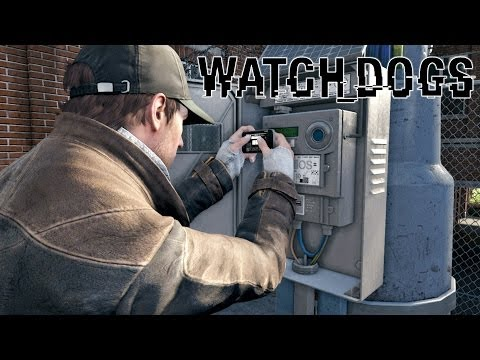Watch Dogs – Preview