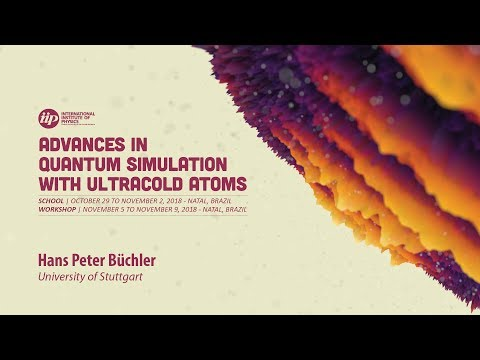 Beyond mean-field corrections for a weakly Interacting Bose gas (...) - Peter Buchler