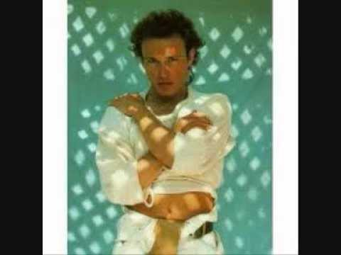 Adam Ant - Navel To Neck lyrics